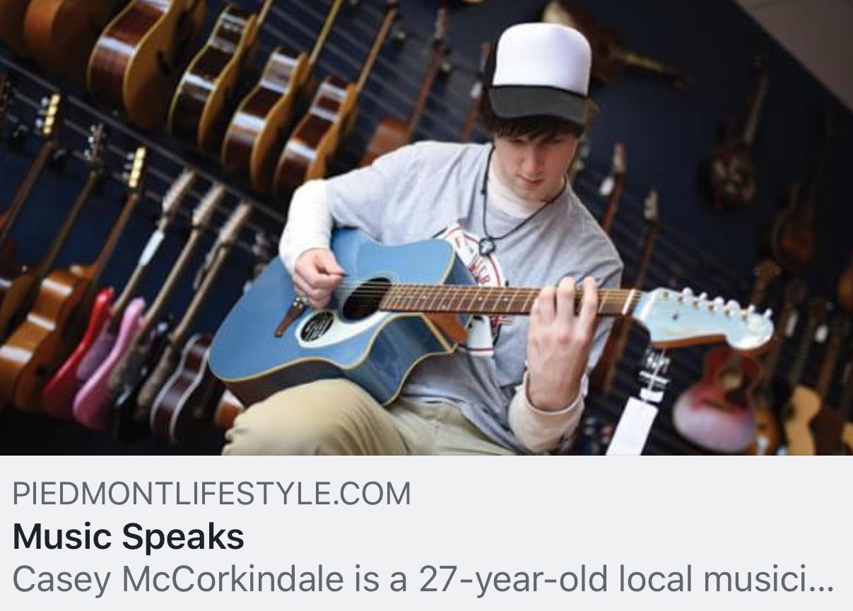 Autism speaks through music